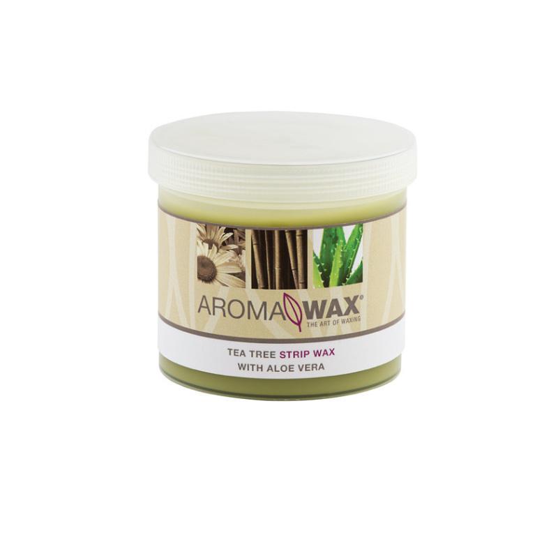 Aromawax Tea Tree Wax 400g
