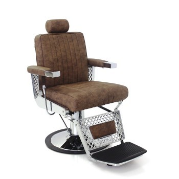 REM Viscount Barbers Chair
