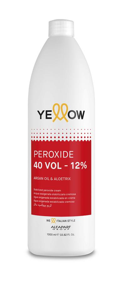 Yellow Creme Peroxide 12% 1000ml