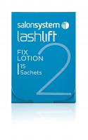 Lashperm Fixing Lotion 15 Sachets