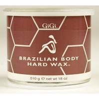 GiGi Brazilian Hard Wax 510g