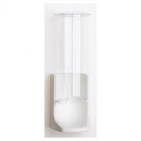Cotton Disk Dispenser