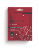 BeautyPro Collagen Mask Brighten Single