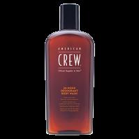 American Crew 24HR Deodorant Body wash 450ml