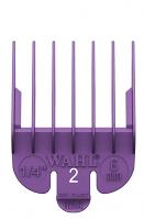 Wahl attachment No2 purple