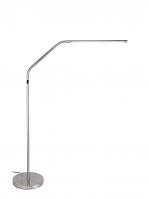 Daylight Slimline Led Floor Lamp