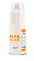 The Edge Nail glue 3g ( Anti-Fungal)