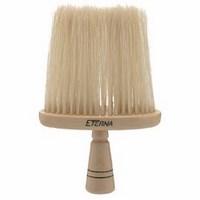 Neck Brush Wooden [Sibel]