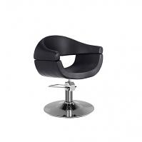 Bertie Styling Chair Black