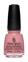China Glaze Don't Make Me