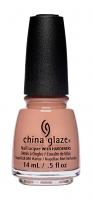 China Glaze A Whole Latte 14ml
