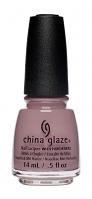 China Glaze Head to Taupe 14ml