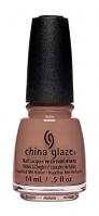 China Glaze Bare Attach 14ml