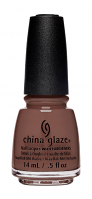 China Glaze Give Me Smore 14ml
