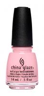 China Glaze My Sweet Lady 14ml