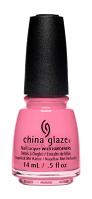 China Glaze Belle of a Baller 14ml