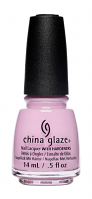 China Glaze Are you Orchid 14ml