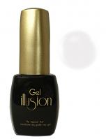 Star Nails Gel Illusion Clear 14ml