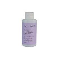 Nak Platinum Blonde Shampoo 100ml