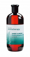 Natures Way Sweet Almond Oil 500ml