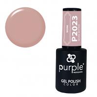 Purple Gel Polish Work Better 10ml