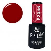 Purple Gel Polish Love Tokyo 10ml