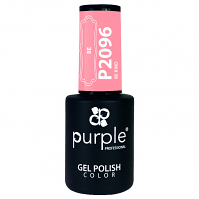 Purple Gel Polish Be Kind 10ml