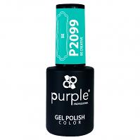 Purple Gel Polish Be Creative 10ml
