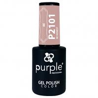 Purple Gel Polish Be Honest 10ml