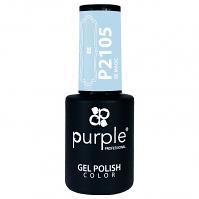 Purple Gel Polish Be Magic 10ml