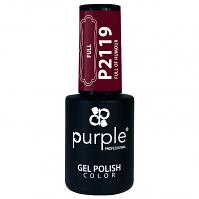 Purple Gel Polish Full Of Humour 10ml