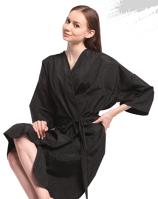 Kulture74 [Kutting] Luxury Kimono Styling Cape