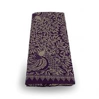 Batik Sarong Plum