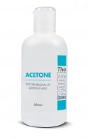 Acetone 250ml with Geranium Oil