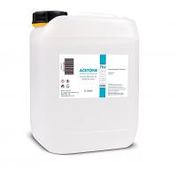Acetone 5 Litre with Geranium Oil