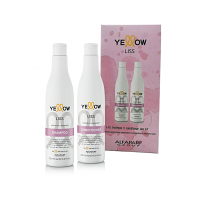 Yellow Liss Duo Pack