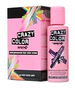 Crazy Color  50 Aubergine 100ml