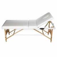CHI Portable Couch WHITE