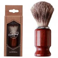 Dark Stag Badger Shave Brush