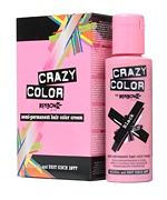 Crazy Color 030 Black 100ml