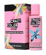 Crazy Color 63 Bubblegum Blue 100ml