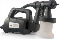 Aura Elite Compact Tan Machine