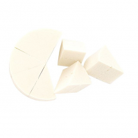 Latex Wedges - Pack 8