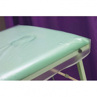 PVC Waxing Couch Cover