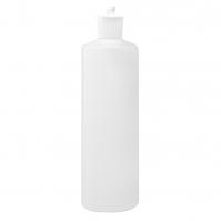 500ml Empty Bottle- Flip Cap