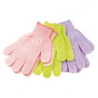 Body Exfoliating Gloves (Pair)