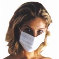 Disposable Face Masks - Pack 50