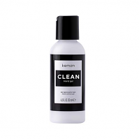 Kemon Clean Hand Gel 125ml
