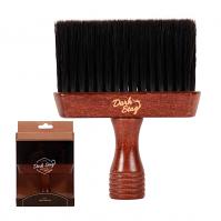 Dark Stag Neck Brush