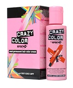Crazy Color 60 Orange 100ml